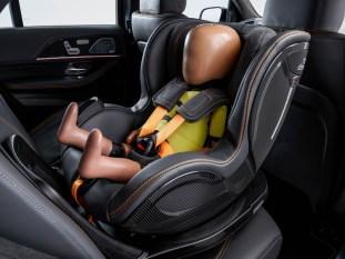 Mercedes-Benz Experimental Safety Vehicle 2019 13