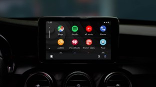 New Android Auto update 2