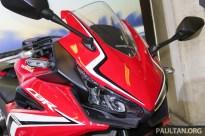 2019 Honda CBR500R launch-3