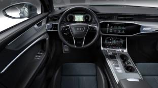 2020 Audi A6 allroad quattro debuts