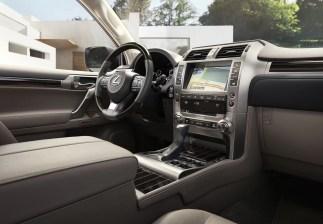 2020 Lexus GX 1