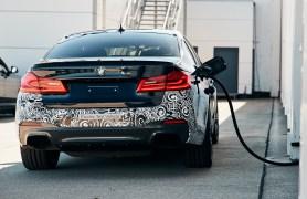 BMW 5 Series Power BEV 18