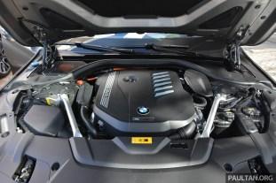 G12 BMW 7 Series LCI-745Le xDrive-review 28
