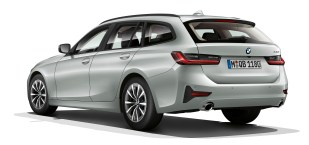 G21 BMW 3 Series Touring variants 11