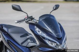 Honda PCX Hybrid-18