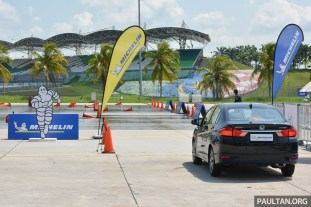 Michelin XM2+ Malaysia review 7