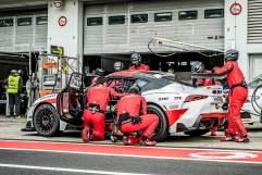 Toyota Supra 24h Nurburgring 1