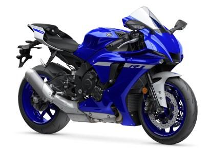 2020 Yamaha YZF-R1 - 1