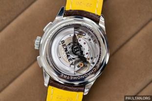 Breitling & Bentley Special Edition Watch