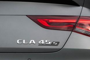 C118 Mercedes-AMG CLA 45 S 4MATIC+ 29