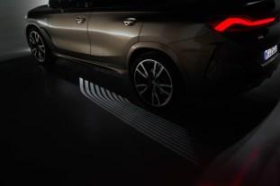 G06 BMW X6 global reveal 14-BM