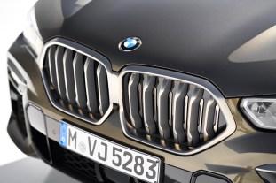 G06 BMW X6 global reveal 39