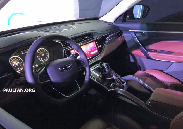 Geely Boyue Pro Preview 11_BM