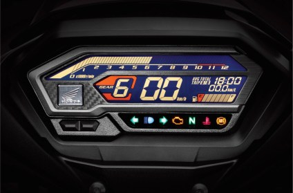 Honda Winner X 2019 official BM-10