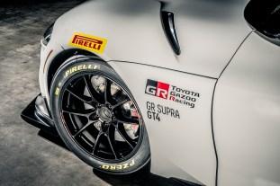 Toyota GR Supra GT4 2