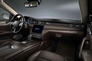 2019 Maserati Quattroporte Zegna-2