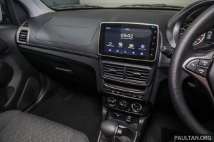 2019 Proton Saga facelift Premium AT 1.3 VVT_Int-5_BM