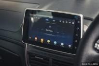 2019 Proton Saga facelift review 37