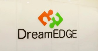 DreamEdge logo