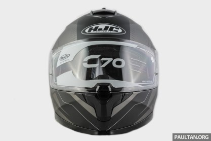 HJC C70 Boltas MC5SF-8