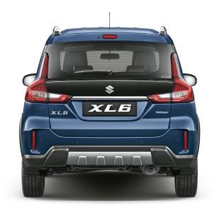 Maruti Suzuki XL6 Ertiga 7