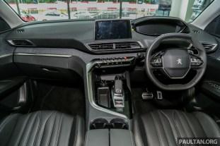 Peugeot Malaysia New 5008 THP Allure 2019_Int-1