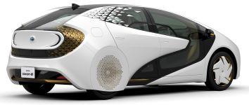 Toyota Concept-i Tokyo 2020 4