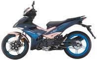 Yamaha Y15ZR Doxou studio-2 BM
