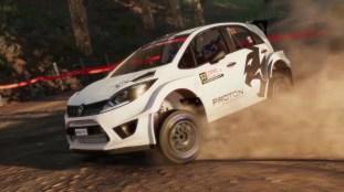 2019 Proton Iriz R5 in WRC 8 2