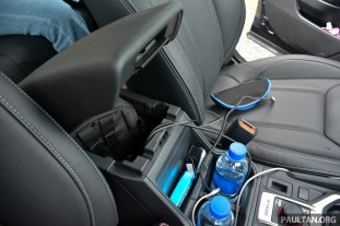 2019 Subaru Forester review-Penang to Bangkok 40