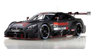 2020 Nissan GT-R Nismo GT500_1