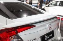 Honda Civic Facelift with Honda Sensing Preview_Ext-23