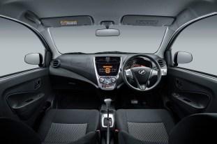 Interior_Dashboard (1.0L GXtra)Axia2019-BM