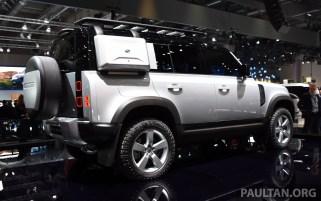 Land Rover Defender Frankfurt-7