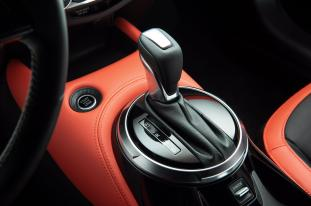 New Nissan Juke 40
