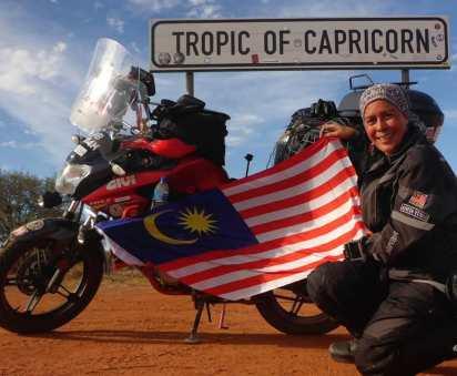 2019 Anita Yusof Global Dream Ride - 10
