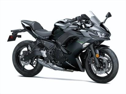 2020 Kawasaki Ninja 650 -10