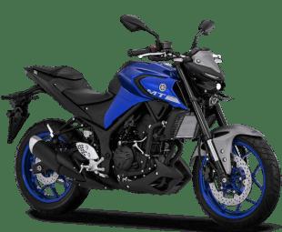 2020 Yamaha MT-025 Indo - 2