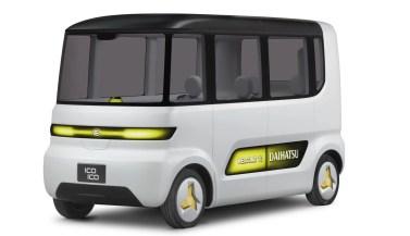 Daihatsu Ico Ico-1