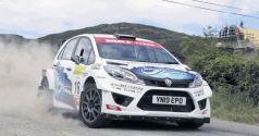 Eugene Donnelly Proton Iriz R5 Cork 20 International Rally 2019_1_1