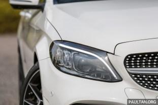 Mercedes_Benz_W205_C300_AMG_Line_Malaysia_Ext-16
