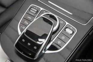 Mercedes_Benz_W205_C300_AMG_Line_Malaysia_Int-26