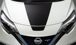 Nissan Note Nismo Black Limited Edition 3