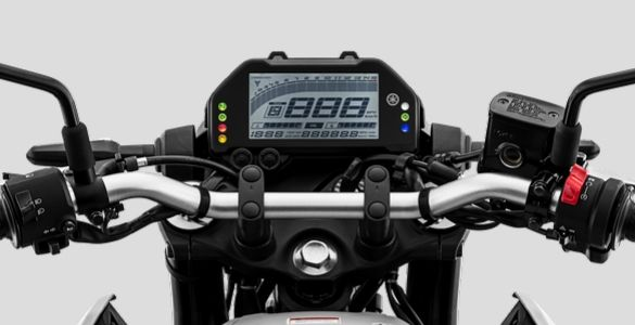 Yamaha MT-25 Indo 2019 BM-5