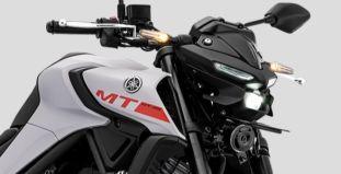 Yamaha MT-25 Indo 2019 BM-7