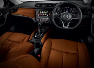 2019 Nissan X-Trail Aero Edition 9