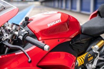 2020 Ducati Panigale V2 Jerez Press Test STATIC - 27
