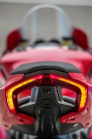 2020 Ducati Panigale V2 Jerez Press Test STATIC - 40