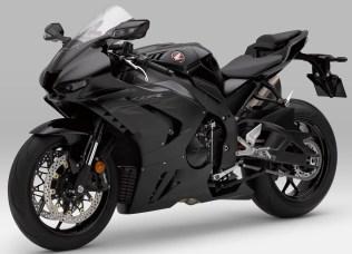 2020 Honda CBR1000RR-R Fireblade - 27