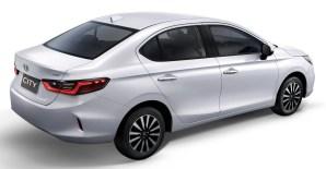 2020 Honda City official-5